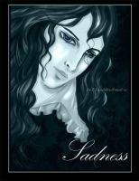 _Sadness_ by edmona1980