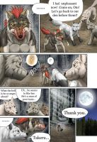 Wolf Comic --SS-page16-- by SheltieWolf