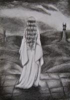Eowyn id darkness by LOTR3005