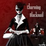 Charming Blackmail by SayuriMVRomei