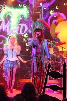 Mad T Party - California Adventure by SeanCalibur