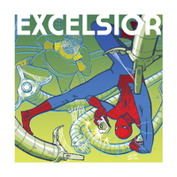 Excelsior? by JasonLatour