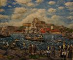 Marstrand 1790 Not yet finnished by JonasComba