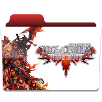 Dirge of Cerberus Folder 2 by revenantSOULx3