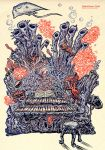 davy jones organ by RalphNiese
