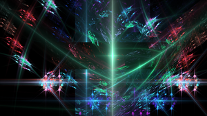 Fractals (708) by Red--Vs--Blue