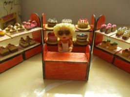 ReMent Desserts Collection by MayaElixir