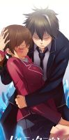 Guilty Crown by Deathdy666