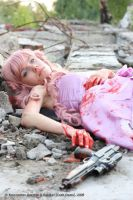 Code Geass - Bloody Euphemia 2 by Gekidan