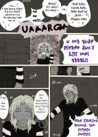 A Glorious Mess Chapter 2 - Page 4 by VanGold
