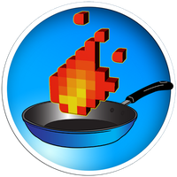 Playing With Fire Logo by IMAGINeye