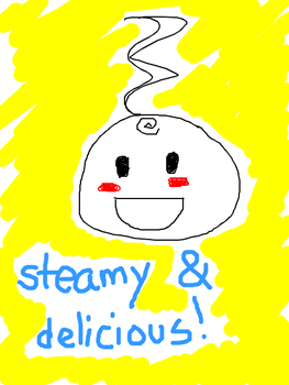 Steamy and Delicious by tokicandy