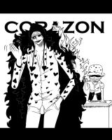 Corazon by Kaalish