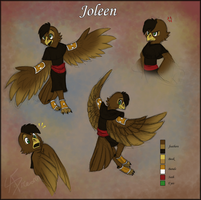 Joleen by AbsoluteDream