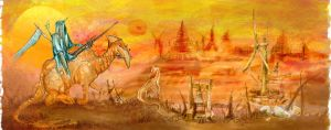 Finally Burma Gheddon There by mr-macd