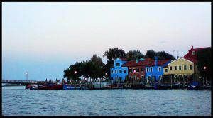 Burano 4 by McFit