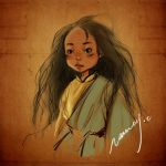 the girl from tibet by nancy0039