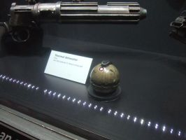 Thermal Detonator by stopsigndrawer81