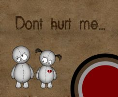 _Dont Hurt Me_ by drearetro