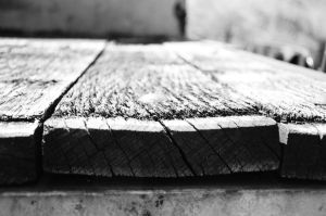 planks by MikeyHramiak