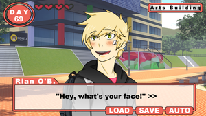 College Dating Sim : Rian by Captain--Awkward