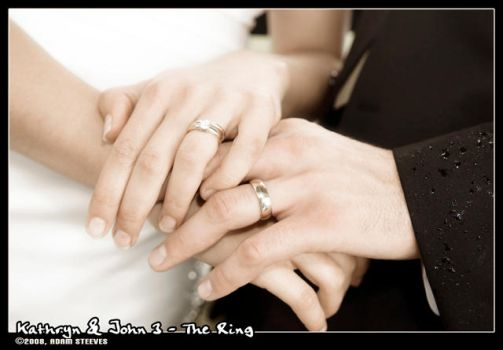 Kathryn and John 3 - The Ring by fervalosious