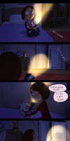 FNAF - Someone You Can Depend On (Commission) by Atlas-White