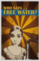 Free Water? by Gaia206