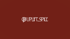 UPLIFT SPICE #11 by sowilo22