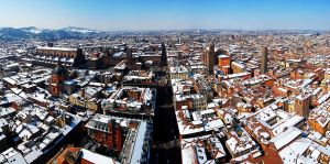 Bologna by LordXar
