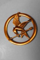 The Mockingjay by Plumeria7484