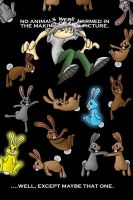 Breeding like.........Rabbits by Jackster3000