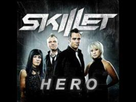 Skillet by sharkgirl98