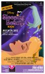 Sleeping Beauty Final Poster NEW by Nippy13