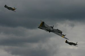 b17 bell and little freinds by Sceptre63