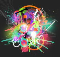 color shock by colour-ful
