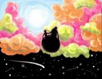 Alone in the Universe by OMallieCat