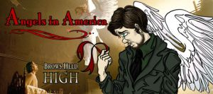 BHH: Angels in America by VenGethenian