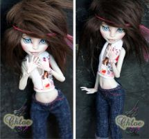 ~Chloe~ by RogueLively