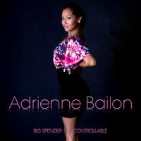 Adrienne Bailon - Big Spender by JohnACMarques