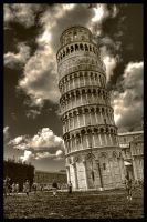 Pisa I by rocarias