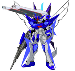 Star Gundam by MegaGundam7778