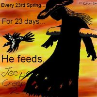 Jeepers Creepers 2 by Shinjin0Malice