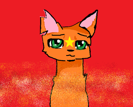 Firestar 1 of 100 by Ask-foxleapreal