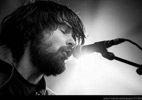 Biffy Clyro - 3 by lugerman