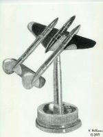 P38 in Pencil by 12jack12