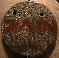 PAIN by MP-R