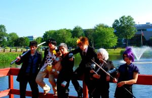 Vongola: Sky Guardians by BLUEsteelProductions