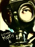 Gas Mask ID by nocturnalMoTH