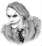 The Joker by JennHolton